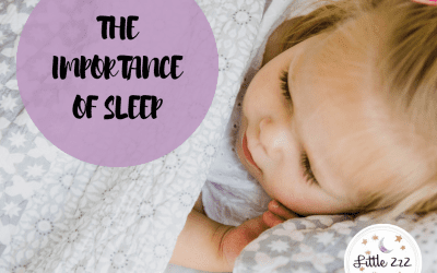 Why is sleep important?